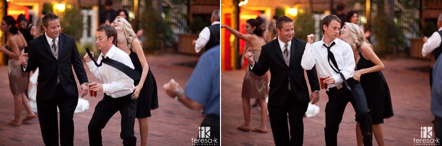 Courtyard D'Oro by Sacramento Wedding photographer Teresa K