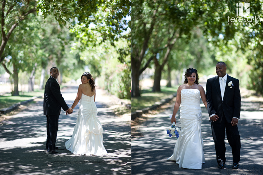 Folsom Wedding Photographer year in review, some of my best wedding images of 2010 by Teresa K photography