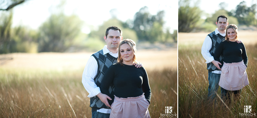 Folsom engagement photography