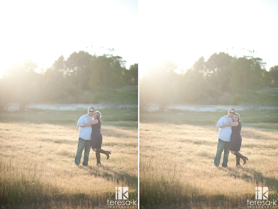 engagement session in Folsom, Folsom photographer