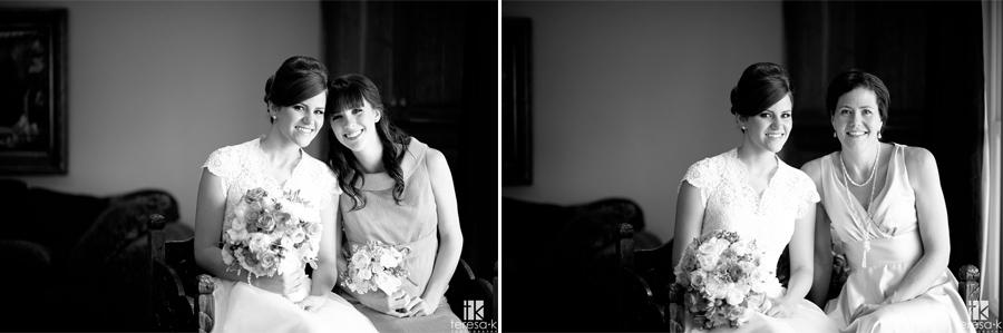 downtown Sacramento bridal portraits