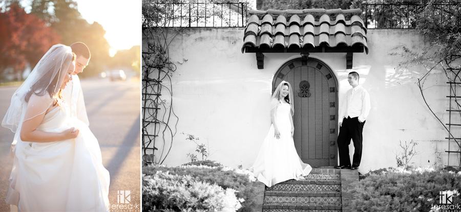 gorgeous imagery from Sacramento wedding