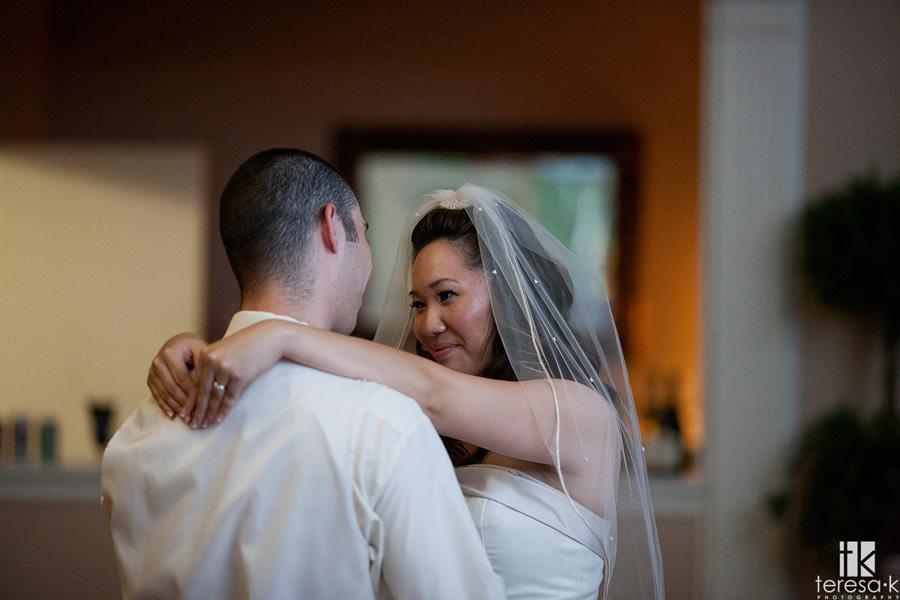 Sacramento wedding photographer, Teresa K photography