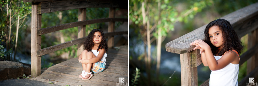 beautiful images from Folsom and Serrano of kids