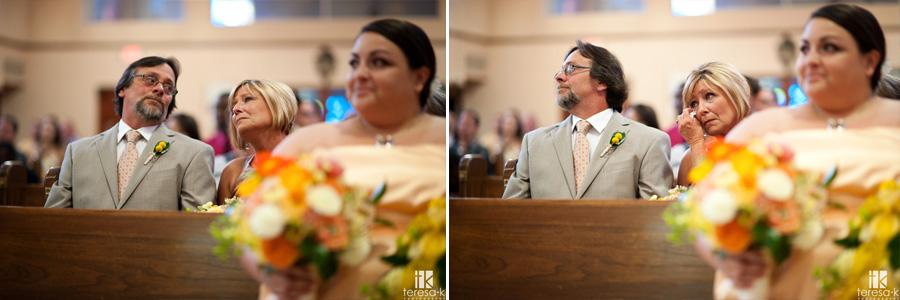Sacramento catholic weddings