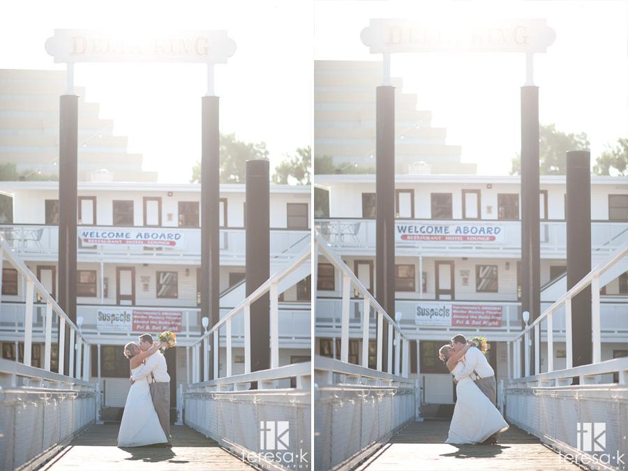 delta king wedding images