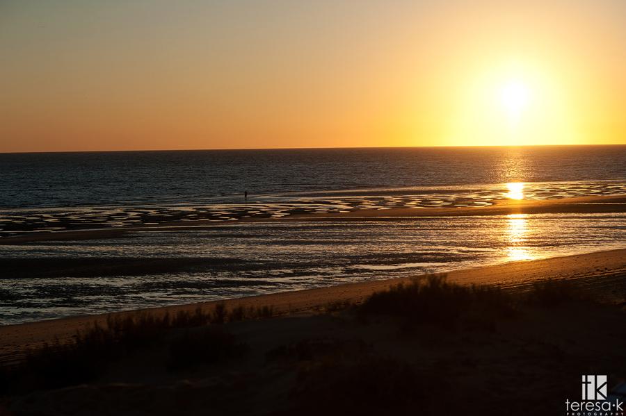 puerto penasco sunset in rocky point