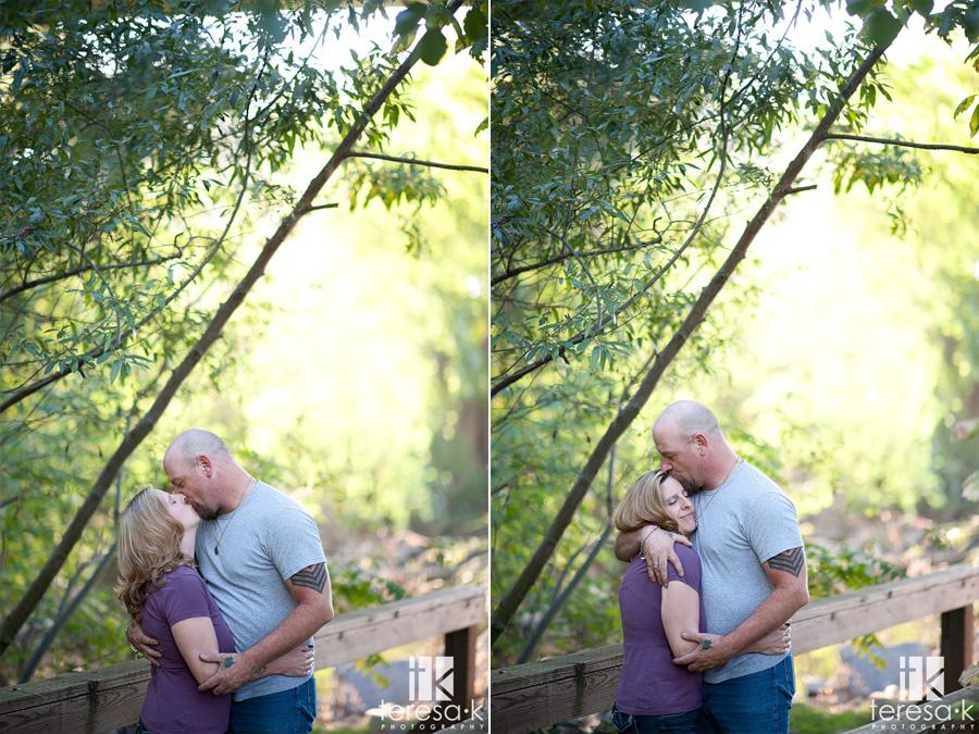 engagement session by Folsom photographer Teresa K