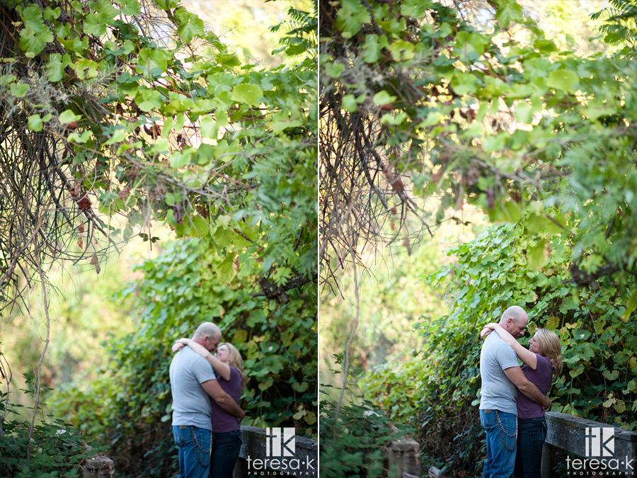 lake Natoma engagement images by Teresa K photography