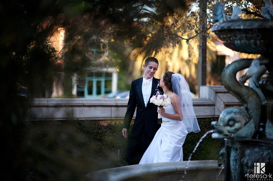 modern weddings in Sacramento