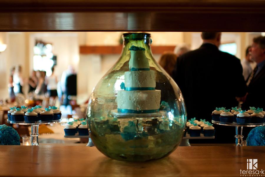 creative wedding cake images