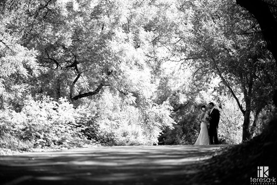 Folsom California wedding photographers