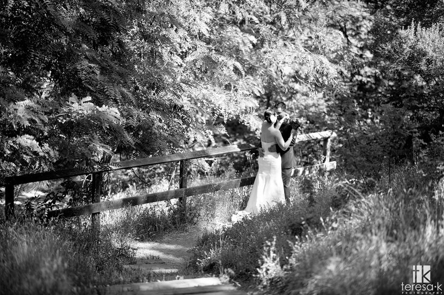 Folsom wedding photography