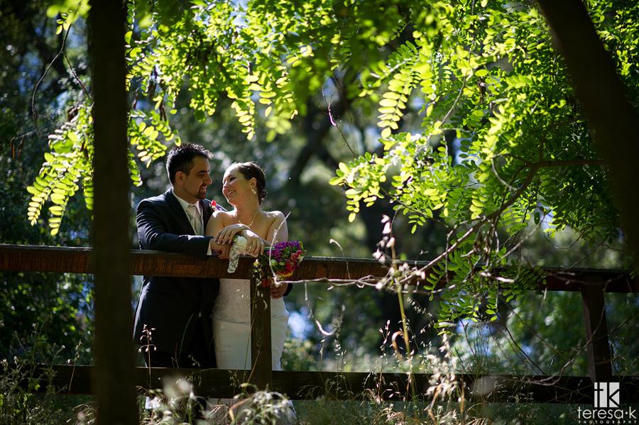 images from lake Natoma inn wedding