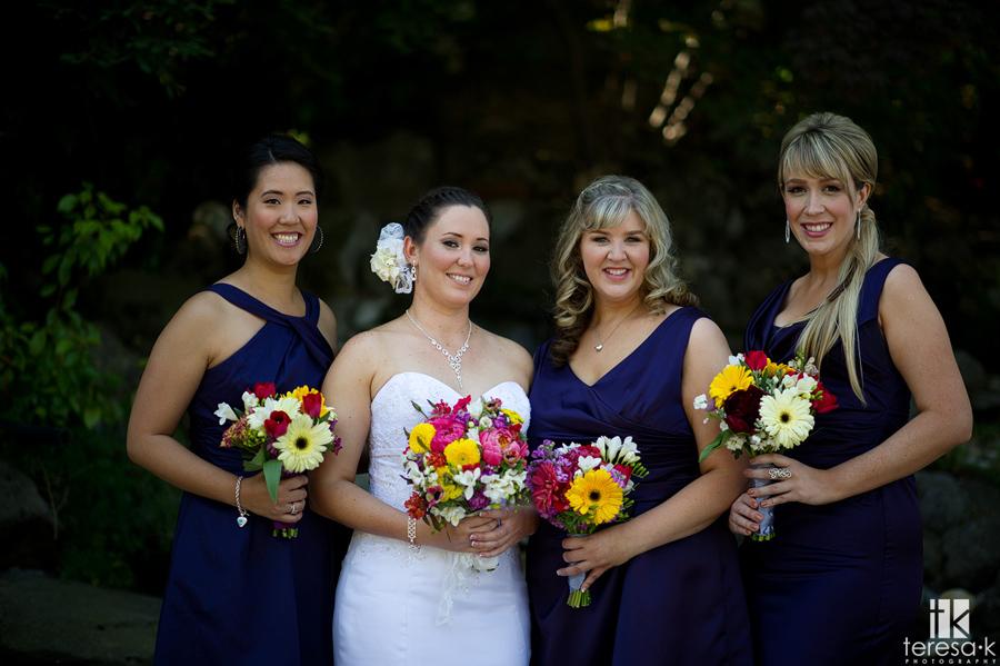 Folsom California wedding location