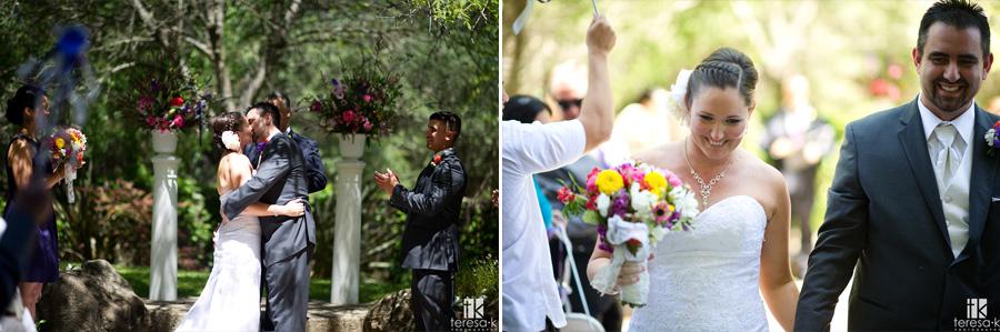 Folsom wedding images