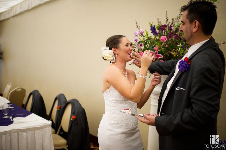 Folsom wedding venues