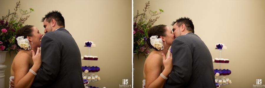 local wedding photographers in Folsom