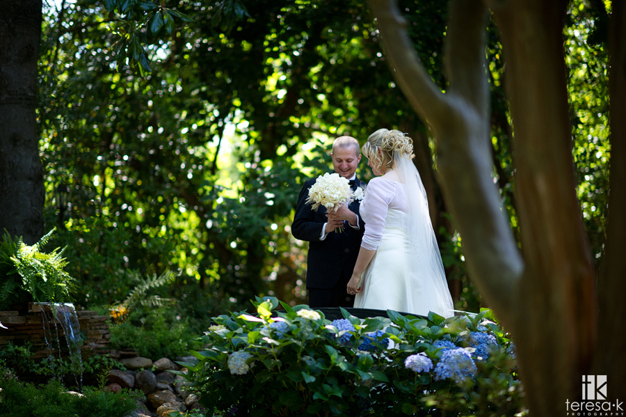 wedding photographers in the mother lode