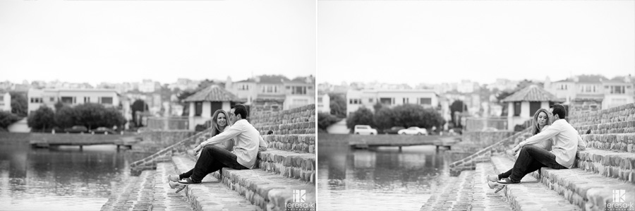 San Francisco Engagement session at the presidio 007