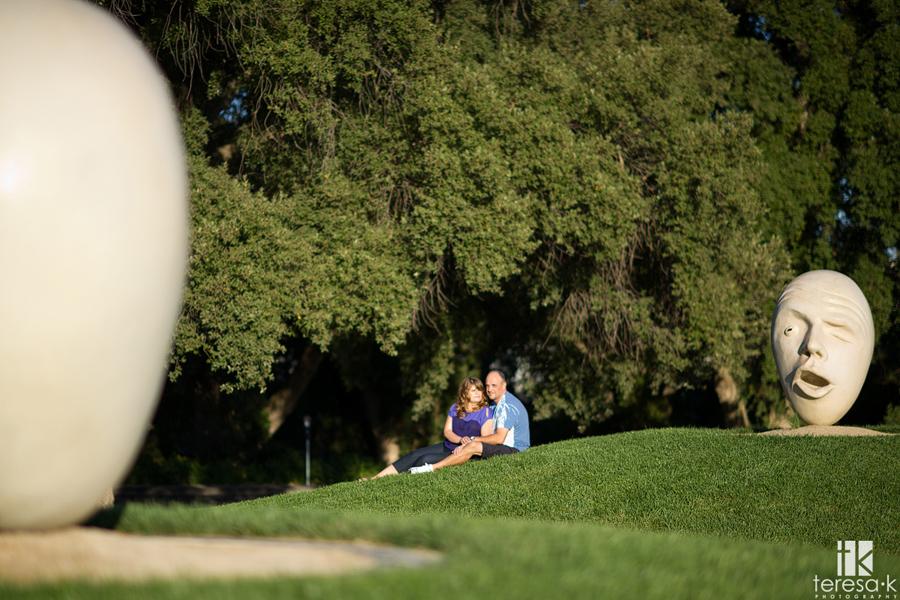 UC Davis campus engagement