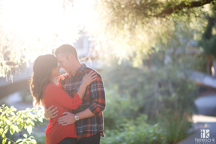 UC Davis Engagement Session 003