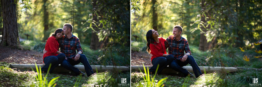 UC Davis Engagement Session 007