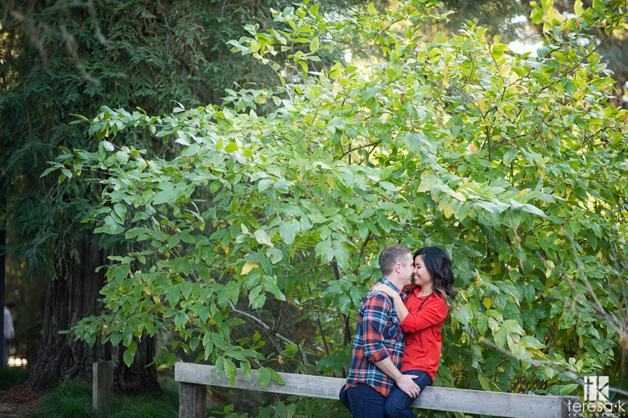 UC Davis Engagement Session 012