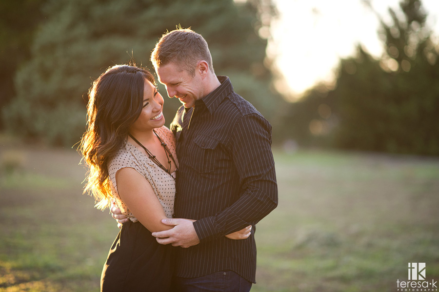 UC Davis Engagement Session 016