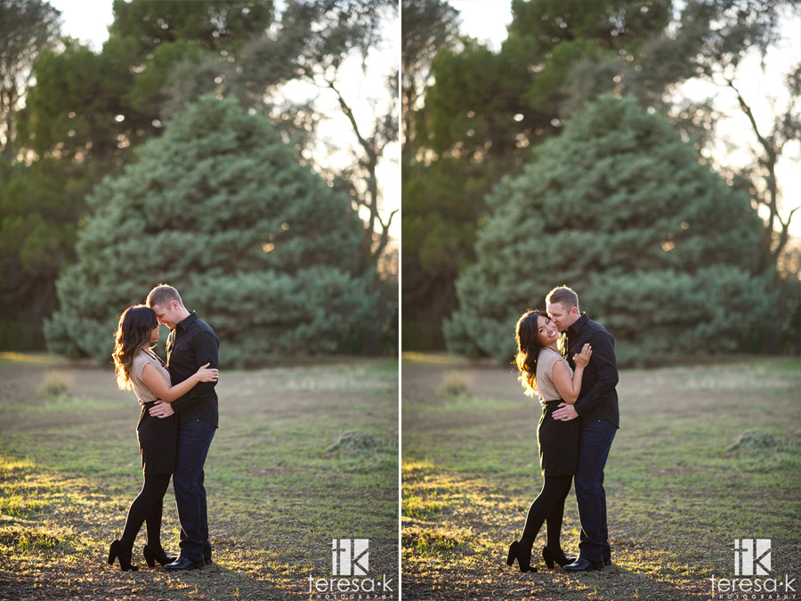 UC Davis Engagement Session 018