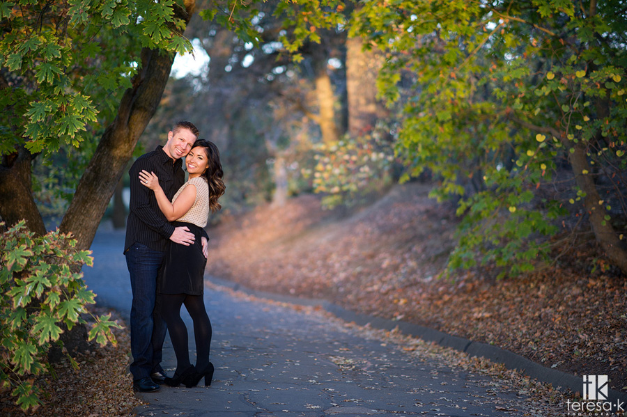 UC Davis Engagement Session 019