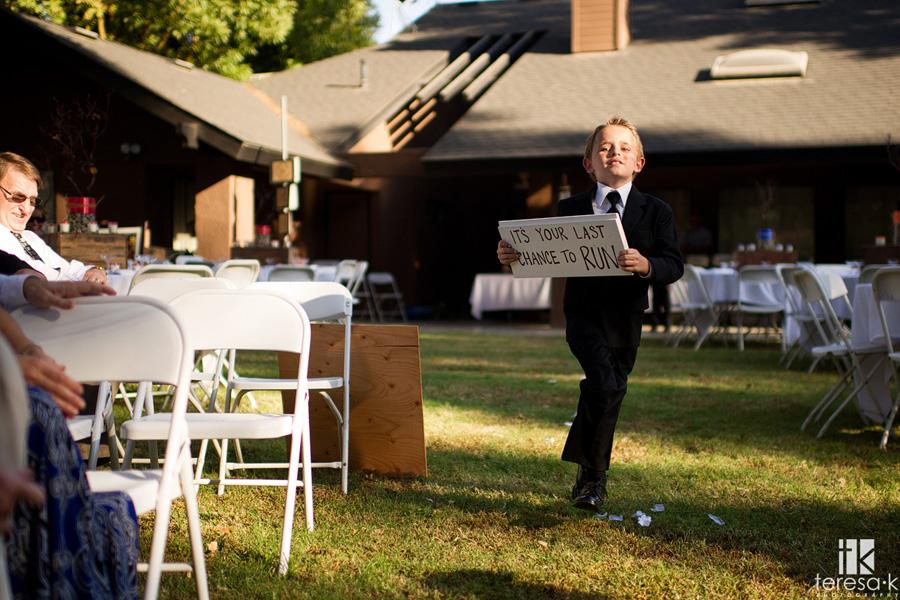 northern California backyard diy wedding 010