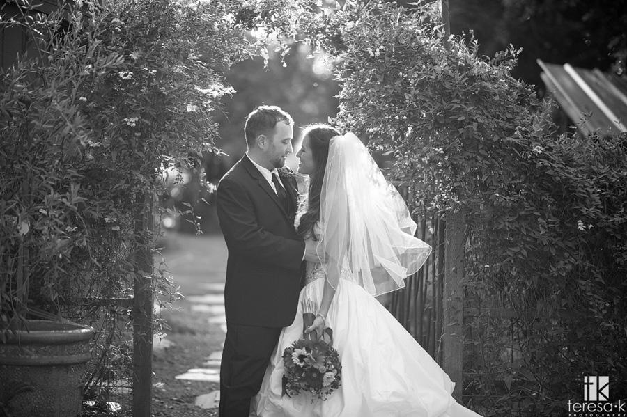 northern California backyard diy wedding 020