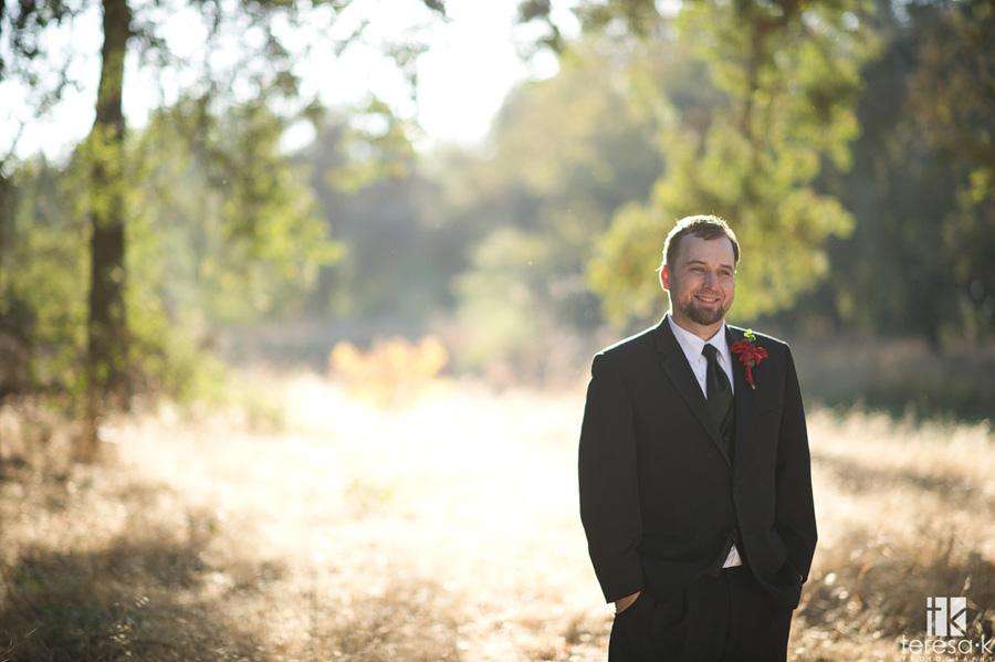 northern California backyard diy wedding 023