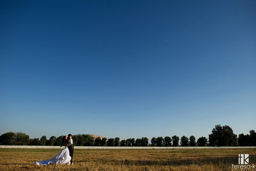 northern California backyard diy wedding 028