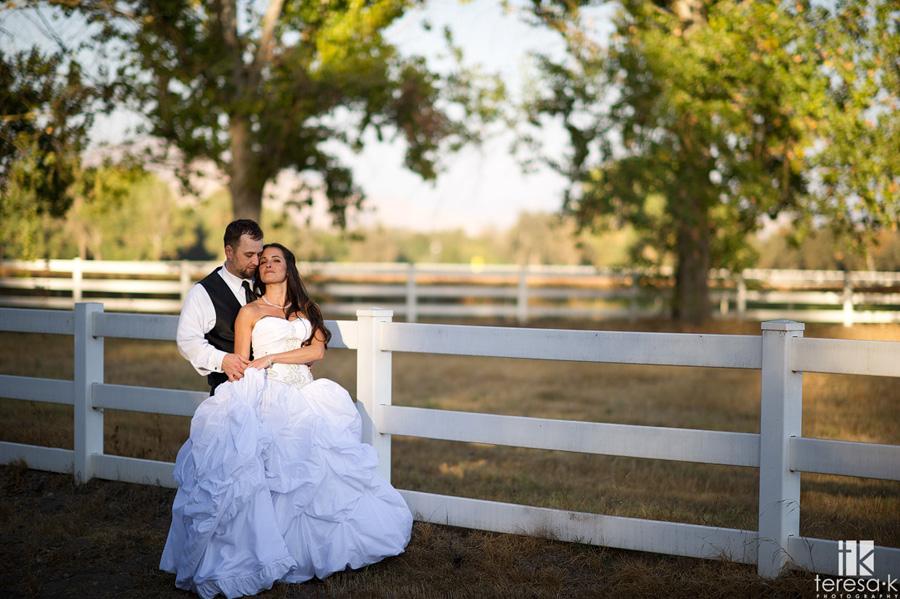 northern California backyard diy wedding 029