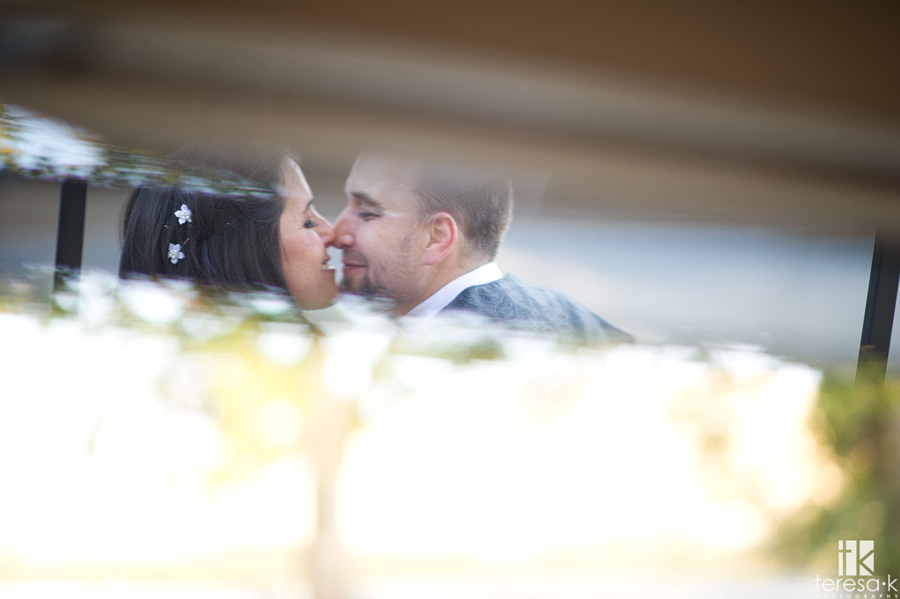 northern California backyard diy wedding 030