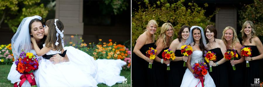 northern California backyard diy wedding 031