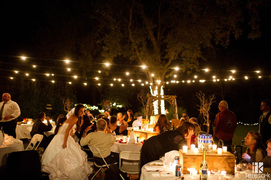 northern California backyard diy wedding 039