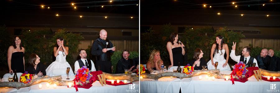 northern California backyard diy wedding 040