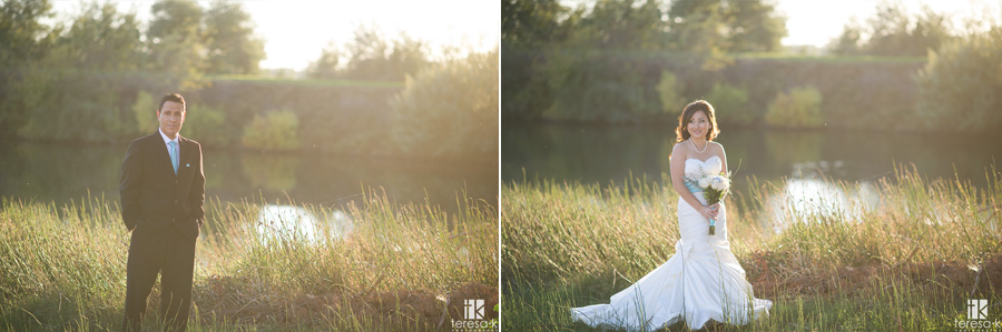 wedding portraits by the delta at the grand island mansion