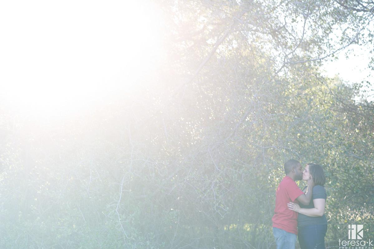 Lake Folsom Fine Art Engagement Images 007