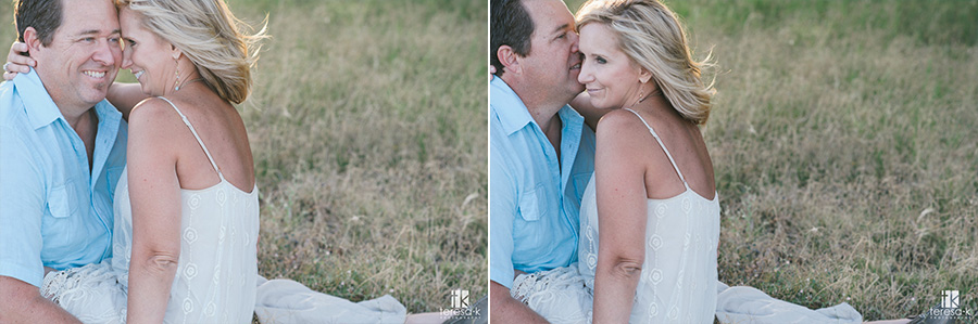 romantic engagement session at folsom lake by Teresa K photography 011