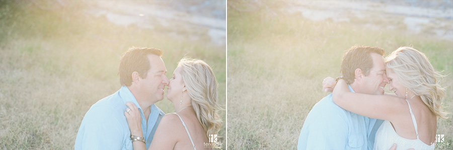romantic engagement session at folsom lake by Teresa K photography 017