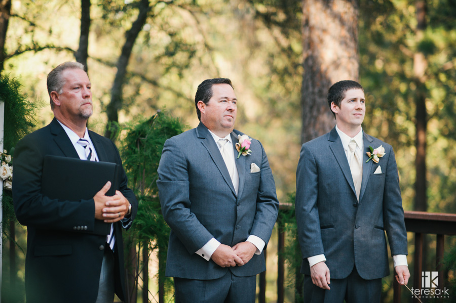 Gold Hill Winery Wedding 015