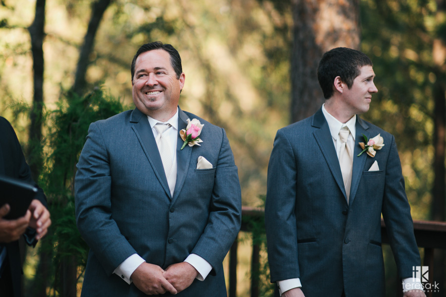 Gold Hill Winery Wedding 020