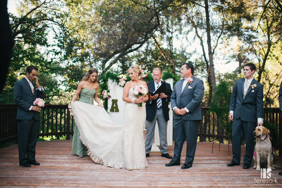 Gold Hill Winery Wedding 023