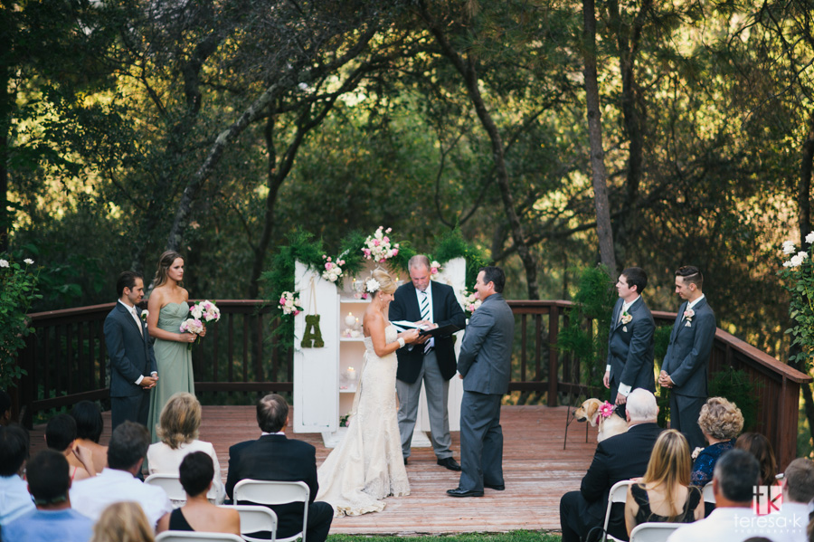 Gold Hill Winery Wedding 025
