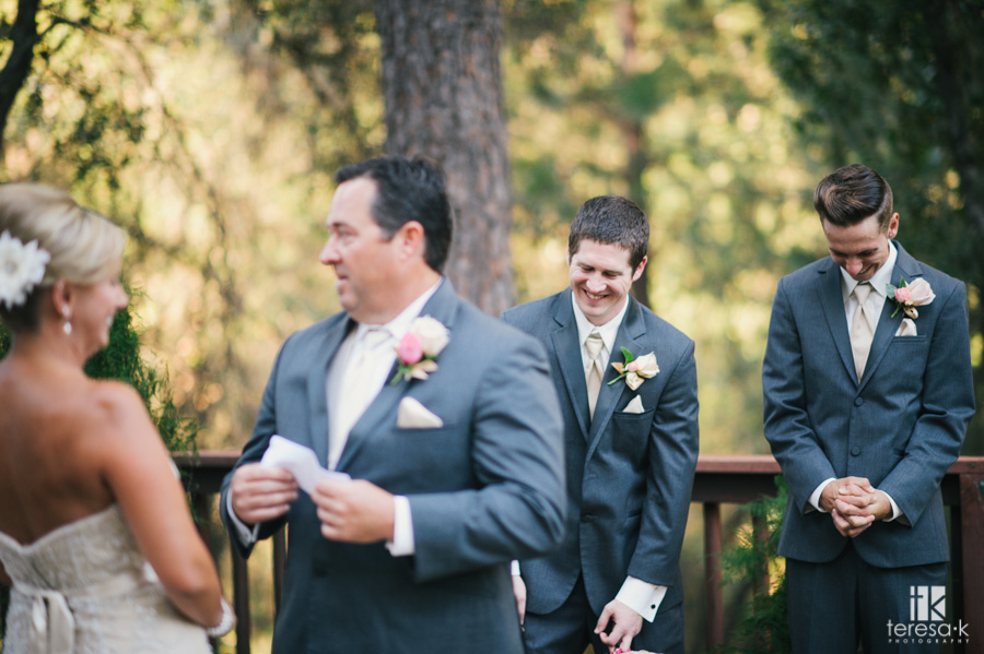 Gold Hill Winery Wedding 030