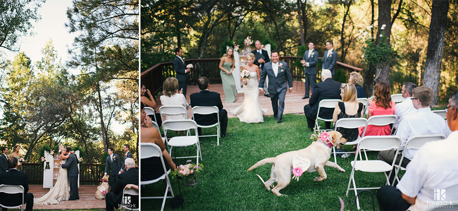 Gold Hill Winery Wedding 031